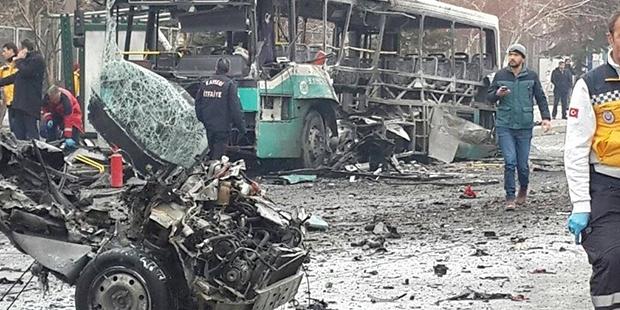 Bild von 'Kayseri'de 13 asker öldü, 48 asker yaralandı'