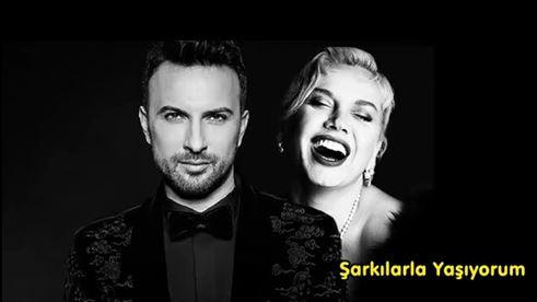 Bild von Tarkan & Sezen Aksu – Ceylan