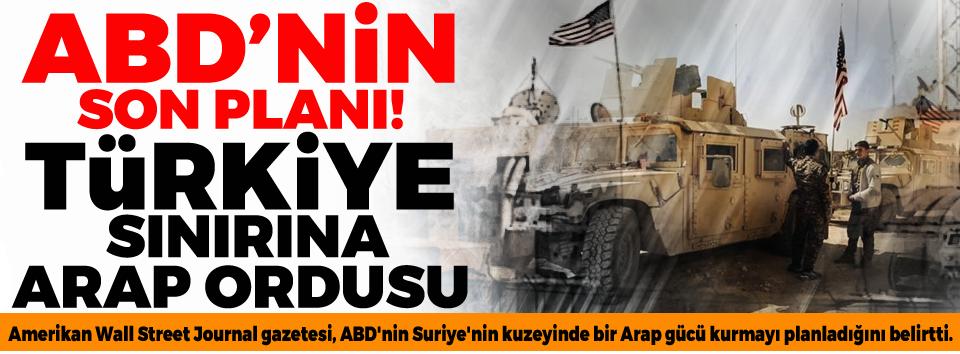 Bild von ABD Rojava'da ne yapmak istiyor?