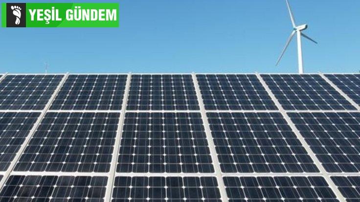 Bild von Yüzde 100 yenilenebilir enerji mümkün!