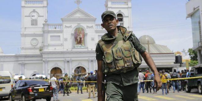 Sri Lanka'da ölü sayısı artıyor