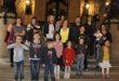 Milletvekili Güngör Yılmaz çocuklara belediye sarayını gezdirdi