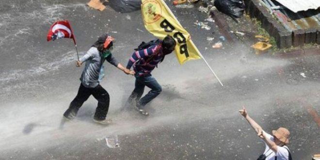 Gezi ruhu ayaklandı; tek adam rejimi çöktü