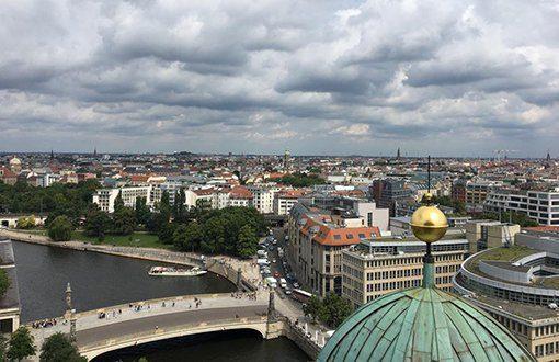 Berlin'de Kira Artışına Önlem: Devlet 670 Daireyi Satın Aldı