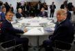 G7 zirvesine Trump damgası: Kimseyle anlaşamadı!