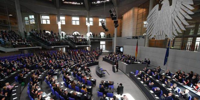 Alman meclis raporu: Türkiye'nin harekatı devletlerarası hukuka aykırı