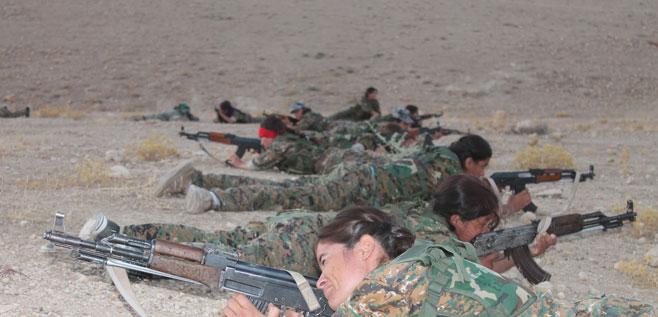 Türkei startet Offensive gegen Kurden