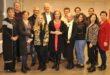 Yılın son etkinliğinde yazar Betül Licht konuk oldu