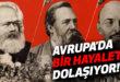 Avrupa'da yeni 'hayalet' Konfederalizm 'hayaleti'