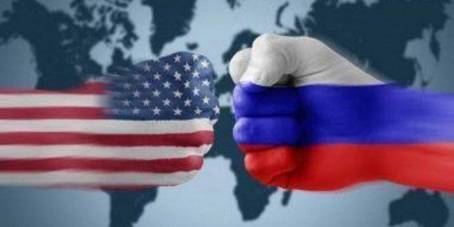 Rojava'da ABD- Rus dalaşı