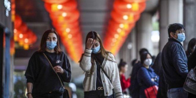 Çin'de 18 Milyon kişi karantina altında