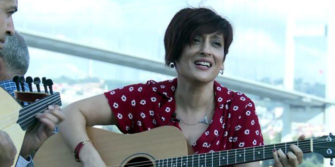 Çağdaş Kürt müziğinin temsilcisi Ruşen Alkar: Kendimi iyi hissettiğim bir ses dünyası yaratmak arzusundayım
