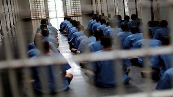 Bild von İran cezaevlerinde protesto: En az 35 tutuklu öldürüldü