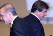 Davutoğlu: Cumhurbaşkanının arkamdan hamle yapacağını düşünmedim