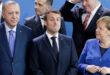 Ankara-Paris hattında artan Libya gerginliği