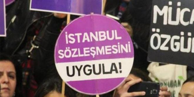 İstanbul Sözleşmesi'nin tam metni