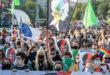 Polonya'da hükümet İstanbul Sözleşmesi'nden çekilme kararı aldı: Kadınlar sokaklara döküldü