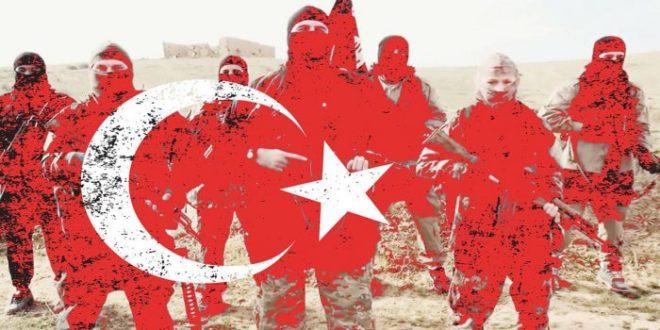 ABD: Türkiye DAİŞ üssü