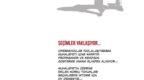 HDP'LİLERE DAİR