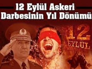Bild von 12 EYLÜL VE ŞİİR