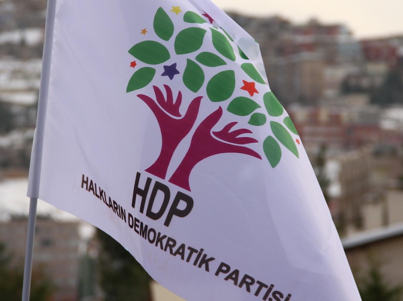 Bild von HDP'nin politik misyonu ve geleceği