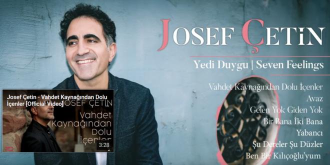 Yedi Duygu – Seven Feelings