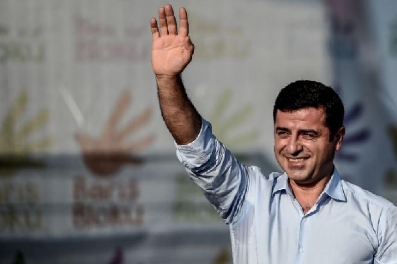 Bild von HDP operasyonunun nedenleri