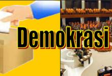 Bild von DEMOKRASİ GİZEMİ ÜZERINE