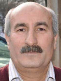 Ali Köylüce